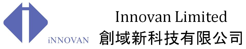 Logo and name in eng and chinese